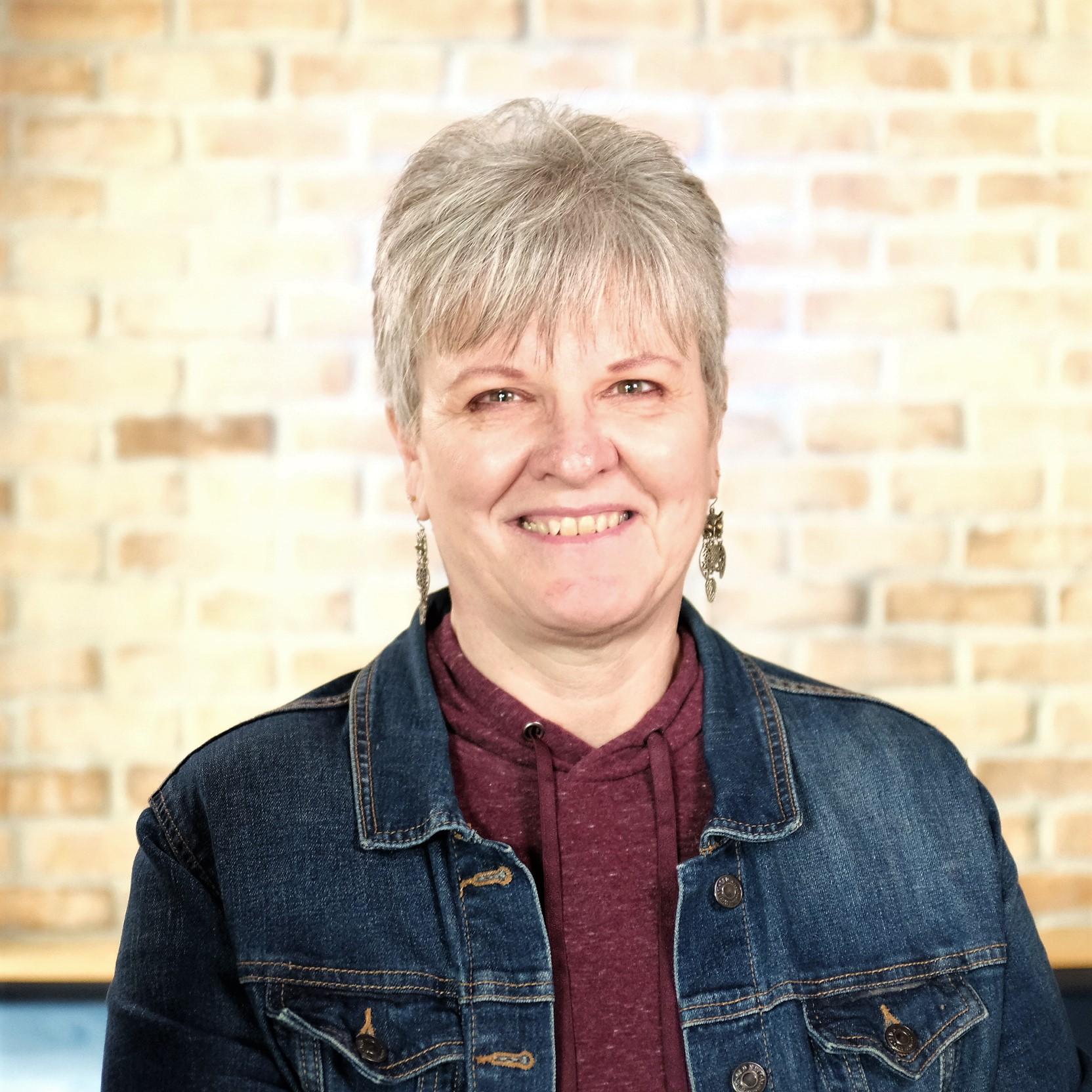Kathy Silvertooth