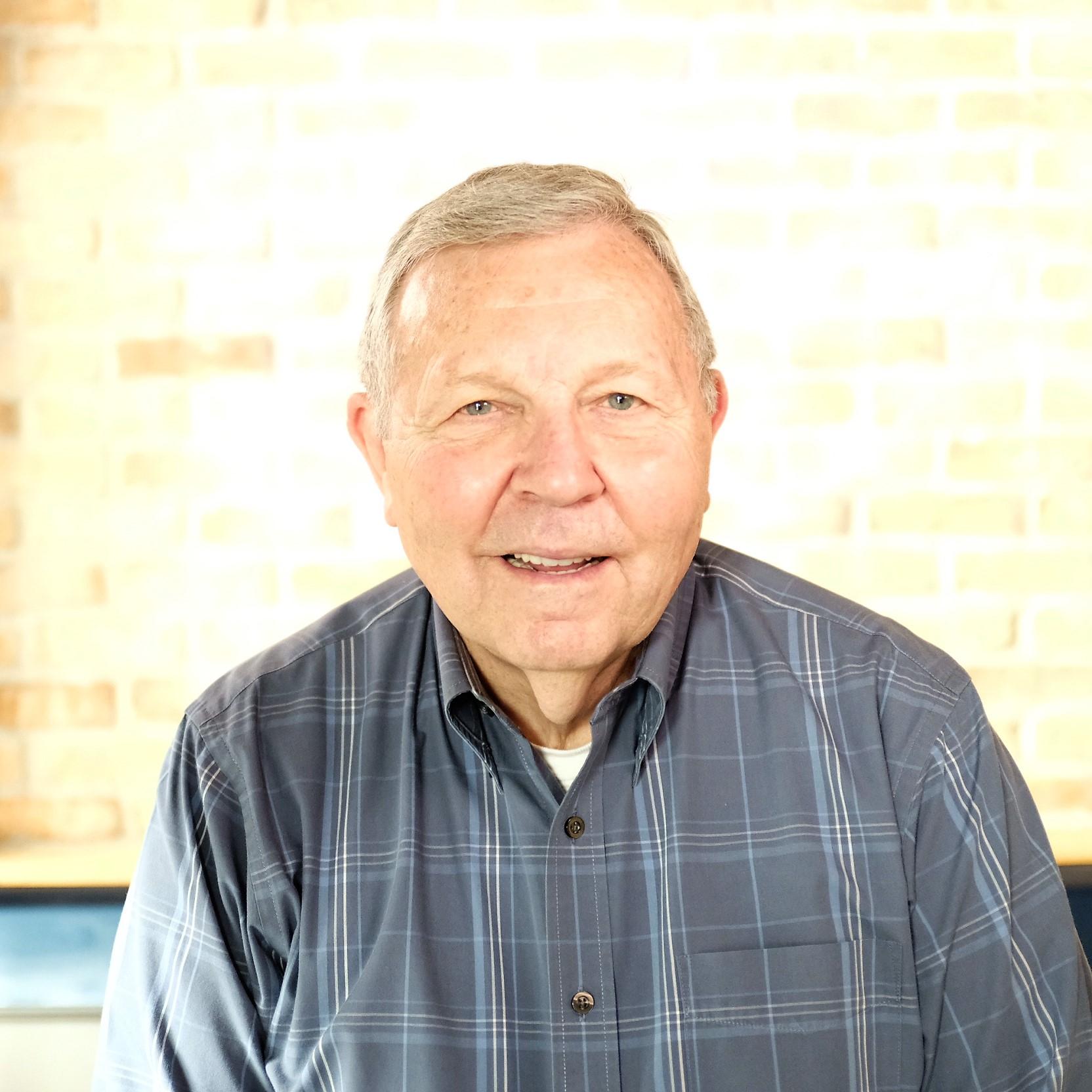 Ken Fairweather